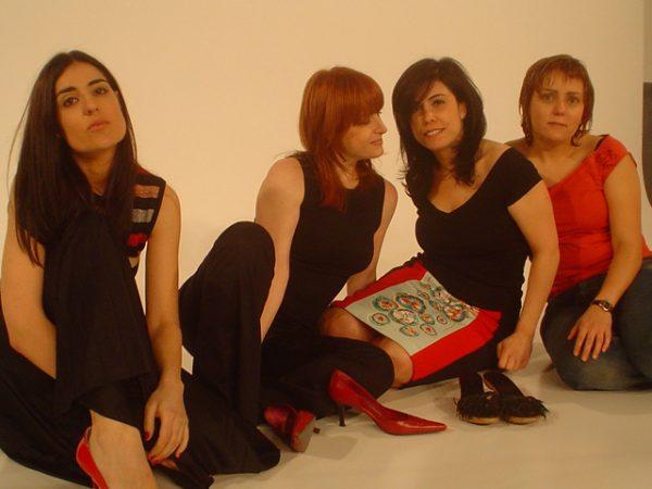 foto del grupo imagen del grupo Nosoträsh