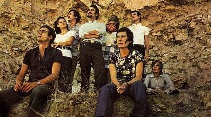 foto del grupo imagen del grupo Aguaviva