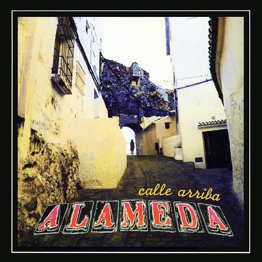portada del disco Calle Arriba