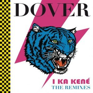 portada del disco I Ka Kené: The Remixes
