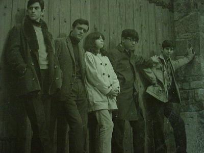 foto del grupo Brenner's Folk
