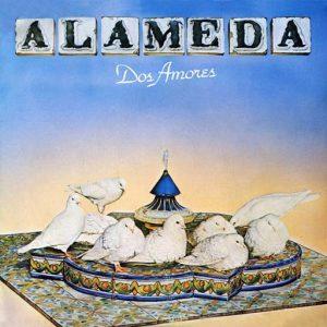 portada del disco Dos Amores