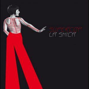portada del disco Supercop