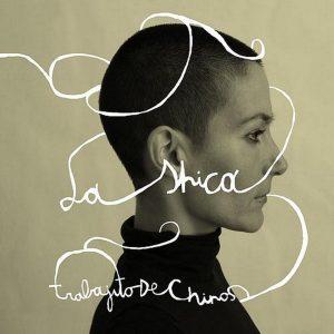 portada del disco Trabajito de Chinos