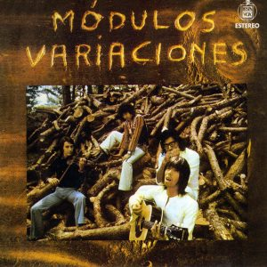 portada del disco Variaciones