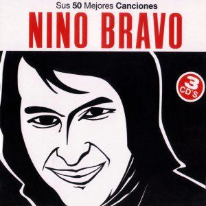 portada del disco Sus 50 Mejores Canciones