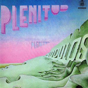 portada del disco Plenitud