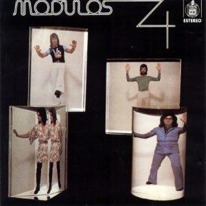 portada del disco 4