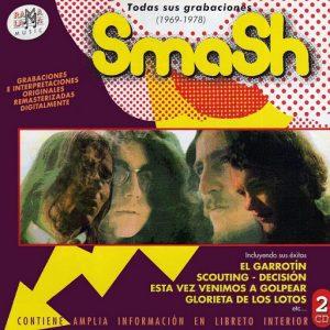 portada del disco Todas Sus Grabaciones (1969-1978)