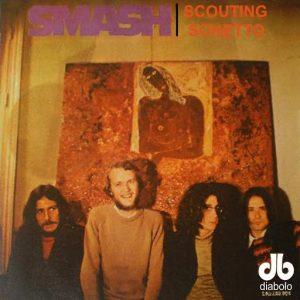 portada del disco Scouting / Sonetto