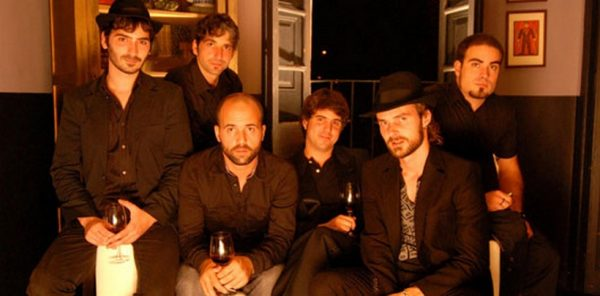 foto del grupo imagen del grupo Madee