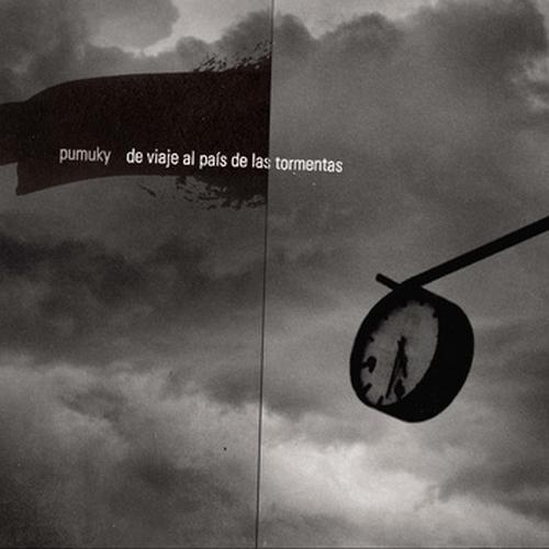 portada del album De Viaje al País de las Tormentas