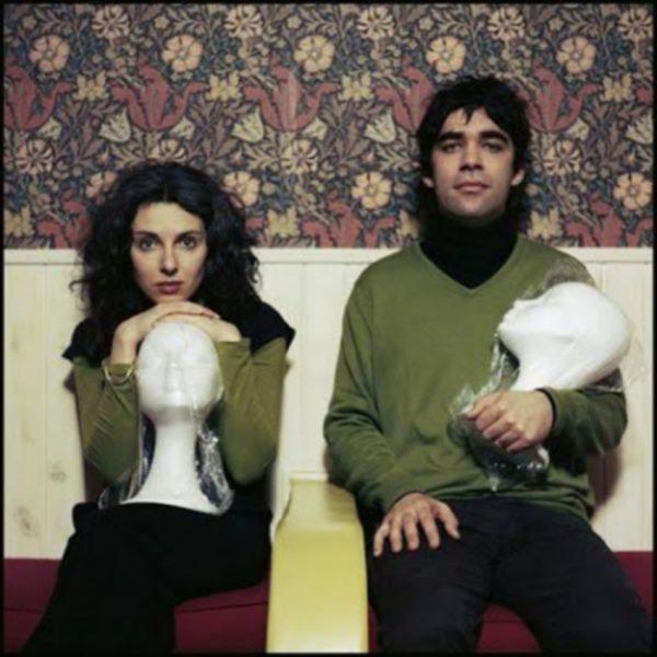 foto del grupo imagen del grupo Plastic d'Amour
