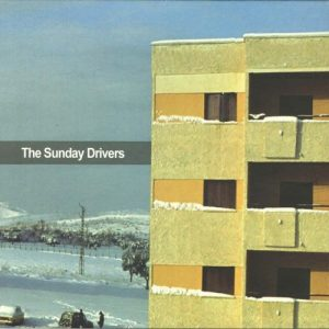 portada del disco The Sunday Drivers
