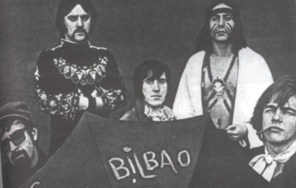 foto del grupo imagen del grupo Los Buenos