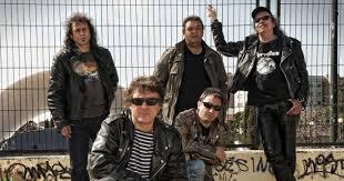foto del grupo imagen del grupo Porretas