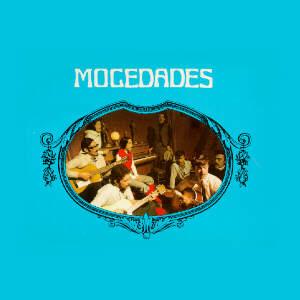 portada del disco Mocedades 2