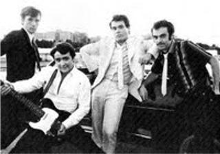 foto del grupo imagen del grupo Mermelada