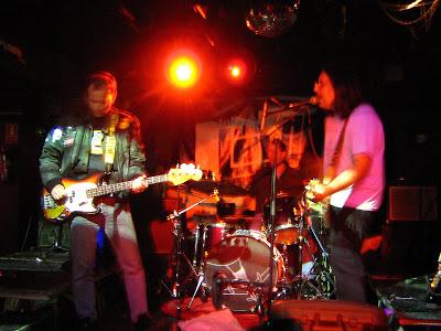 foto del grupo imagen del grupo Los Sangrientos