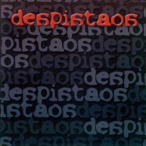 portada del disco Despistaos