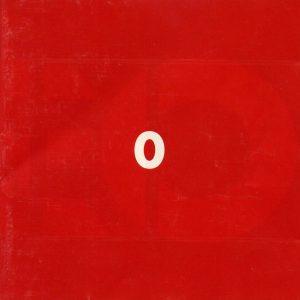 portada del disco 0
