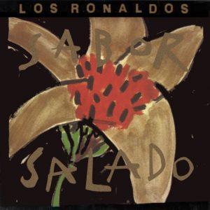 portada del disco Sabor Salado