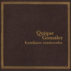 portada del disco Kamikazes Enamorados
