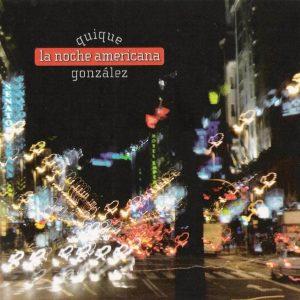 portada del disco La Noche Americana (reedición)