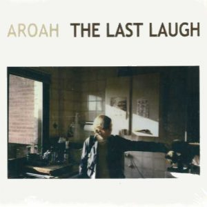 portada del disco The Last  Laugh