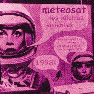 portada del disco Los Idiomas Vivientes