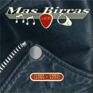 portada del disco 1985 - 1993