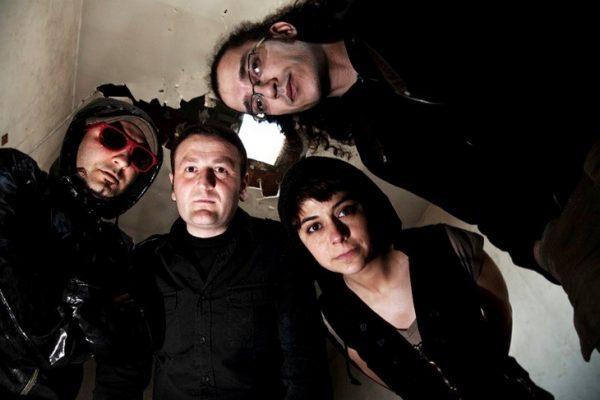 foto del grupo imagen del grupo Safari Orquestra