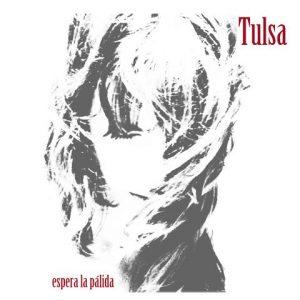 portada del disco Espera la Pálida