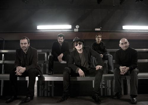 foto del grupo imagen del grupo Lucas 15