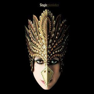portada del disco Pianístico