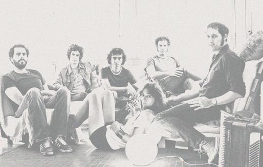 foto del grupo Tulsa