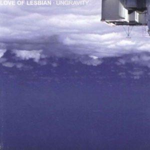 portada del disco Ungravity
