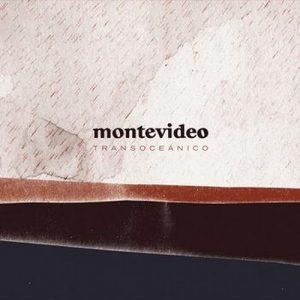 portada del disco Transoceánico