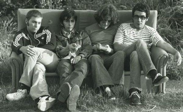 foto del grupo imagen del grupo Elephant Band