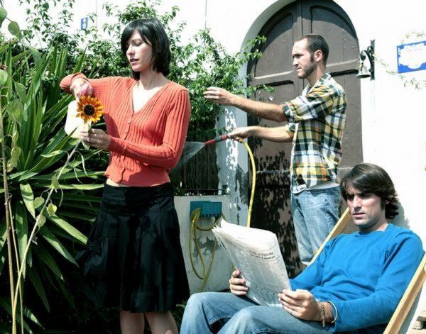 foto del grupo Facto Delafé y Las Flores Azules