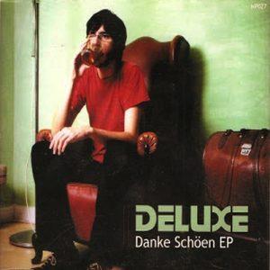 portada del disco Danke Schöen