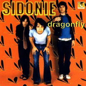 portada del disco Dragonfly