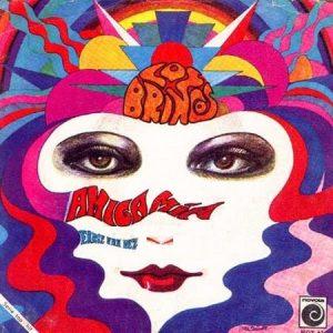 portada del disco Amiga Mía / Érase Una Vez