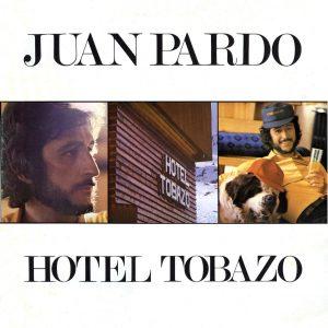 portada del disco Hotel Tobazo