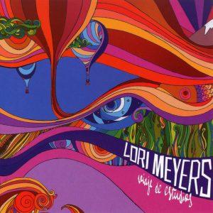 portada del disco Viaje de Estudios