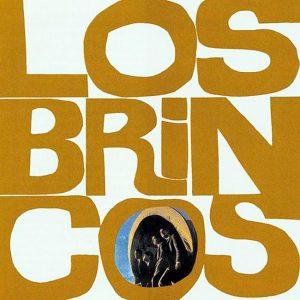 portada del disco Los Brincos (reedición)