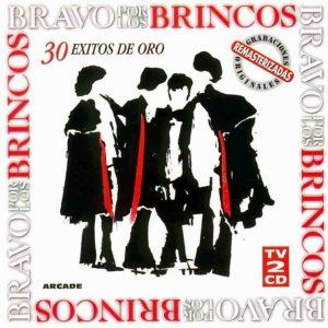 portada del disco Bravo por Los Brincos
