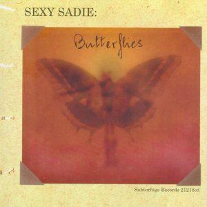 portada del disco Butterflies