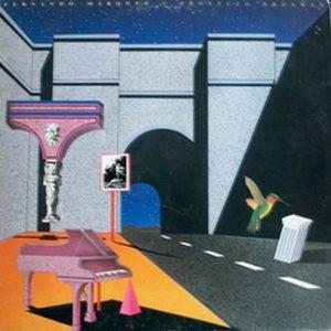 portada del disco De Otro Modo