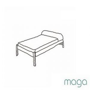 portada del album Maga